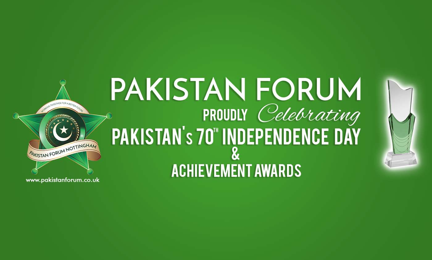 Pakistan's 70th Independence Day – Pakistan Forum